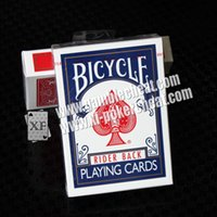 bicycle playing cards - XF American bicycle blue paper card magic trick