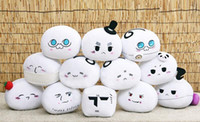 Cheap Fashion Anime Axis Powers Cosplay Props Hetalia Plush Doll Country Character Mochi Moive Plush Toys APH Stuffed Pillow fast shipping