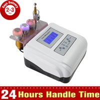 anti aging technology - 2015 New Technology Skin Care No Needle Mesotherapy Facial Care Anti aging Equipment