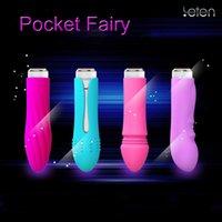 Cheap Pocket Fairy Penis Best Mini Bullet Vibrator