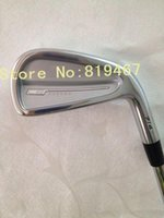 Wholesale golf clubs CB forged irons set p with dynamic gold steel S300 shaft right hand golf irons