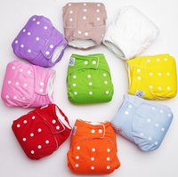 0-36 Months baby diaper prices - Lowest Price Reusable Baby Infant Nappy Cloth Diapers Soft Covers Washable Size Adjustable Fraldas Winter Summer Version Free DHL