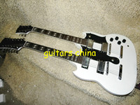 Cheap Electric Guitar Best Double Neck Guitars