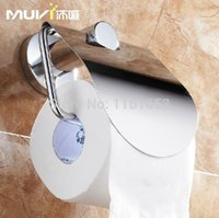 bathroom tissue sale - Toilet Paper Holder Sale Bathroom Accessories for Toilet Paper Stainless Steel Contracted Tissue Plane Drum Roll Frame Holder