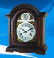 antique newspapers - Polaris watches mechanical pendulum clock Antique clock Mechanical newspaper Clock