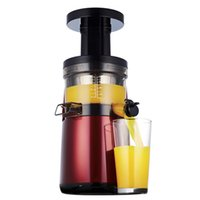Wholesale New HUROM Slow Juicer HU WN Fruits Vegetables Low Speed Juice Extractor Original HUROM Made In Korea