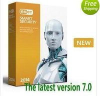 Wholesale ESET NOD32 Smart Security version year pc user account with user name and password
