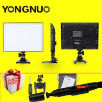 airs led signals - YONGNUO YN300 Air Ultra Thin LED Camera Video Light K K for Canon Nikon Pentax Olympas Samsung DSLR Camcorder