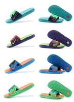 cheap slippers - Nike Mens Slippers Men KD Scuffs Shoes Nike Kevin Durant KD Shoes Cheap On Sale Basketball Slipper Shoes