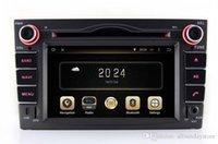 Navegación GPS para Android 4.4 coches reproductor de DVD para Opel Astra Vectra Zafira con Radio Bluetooth TV USB SD Audio Estéreo 3G WIFI