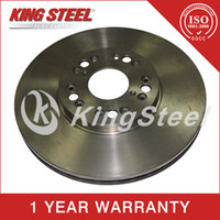 Wholesale OE NO Front Axle Right Brake disc used for Lexus GS300 IS250