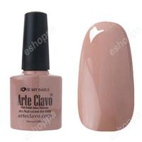 arte eco friendly - Eco Friendly ml Arte Clavo Nail Art UV LED Gel Soak Off Color Gel Polish Manicure Kit