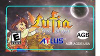 Wholesale 50pcs AGB CLASSIC GAMES Mix Order Lufia The Ruins of Lore