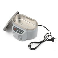 Wholesale Modern W W Mini Ultrasonic Cleaner For Jewelry Glasses Circuit Board household cleaning tools DADI DA Utrasonic Cleaning Machine