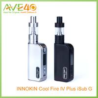 Cheap Innokin Coolfire4 Plus Best iSub G
