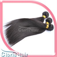 Wholesale Super Deal A Silky Straight Mongolian European Cambodian Filipino Eurasian Virgin Hair Weave Mixed for Black women Great Texture