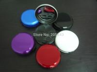 aluminium wallet coin - 5PCS Aluminium Wallet Coins Dispenser Holder Coin holder Euro Purse
