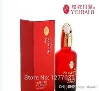 Wholesale 50ml YILIBALO Body Sharping Massage Essential Oil lose Weight And Beauty Body Oil SPA Gua Sha Professional Use Item A2