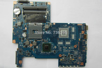 toshiba laptop - for original Toshiba Satellite L775 Intel H000032290 laptop motherboard fully tested working perfect