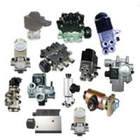 air brake valve - WABCO Truck air brake valve solenoid valve