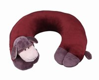 Cheap U Shape Pillow Best Plush Aniaml Pillow