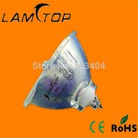 Wholesale Accessories Parts Projector Bulbs LAMTOP compatible projector bare lamp DT00751 for