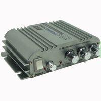Wholesale Hi Fi CH CD MP3 MP4 Stereo Audio Amplifier AMP Super Bass Music Power HX A