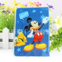 Wholesale Minnie mouse passport holders passport covers Card holders t74C