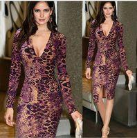 Wholesale Winter Women office dress clothing women work wear pu casual new design plaid dress
