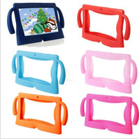 Wholesale 7 quot Inch Soft Silicone Cover Case For Q88 Android Kids Girls Boys Tablet PC