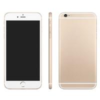 Wholesale HDC i6S Plus phone Android Smart Phones Inch MTK6582 Quad Core RAM GB ROM GB china discount