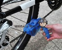 Wholesale Outdoor Cycling Bike Bicycle D Chain Cleaner Cycling Bike Brush Scrubber Wash Tool Kit Mountaineer Bicycle Chain Cleaner Kits order lt no t