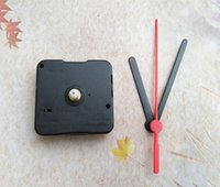 arrow repair kit - Plastic Arrows with Quartz Movements Clockwork Wall Clock Mechanism Repair DIY Tool Kits