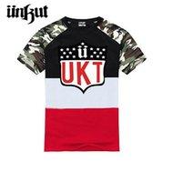 best tee shirts for men - UNKUT T SHIRT for men hip hop tees best quality Rock tops men skateboard t shirt casual sports shirt summer hip hop short sleeve