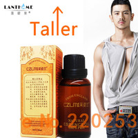 Wholesale Heighten product natural bone growth essential height increasing oil fast grow taller foot health care product increasing height