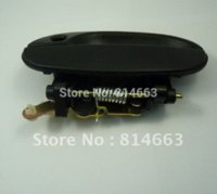 Wholesale New Outside Door Handle Front Left Black For Hyundai Accent DHHY107FL Retail
