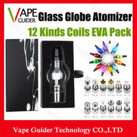 Cheap Wax Atomizer Best glass globe