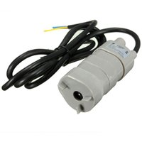 Wholesale New Newest Salable V DC A M L Min L H V For solar Aquarium Three Core Micro Submersible Motor Water Pump