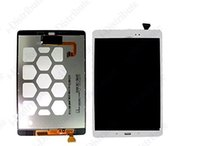 al display - For Samsung Galaxy Tab AL T550 LCD Display Panel Touch Screen Digitizer Assembly Replacement Parts