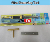 adhesive residue - UV Glue Clean Tool to Remove Residue OCA LOCA Adhesive Polarizer Film of LCD for iphone for samsung repair