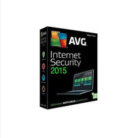Wholesale AVG Internet Security Full function Years PC Users hot anti virus software