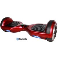 Wholesale 6 inch self balancing scooter hover board wheel electric standing scooter