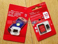Wholesale 16GB GB GB Class Micro SD Card TF Memory Card MicroSDHC Card for Digital Camera Samsung Galaxy S4 S5 Note Smart Phones
