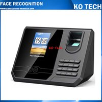 Wholesale KO FACE395A Face Access Control System Biometric Facial scanner A2