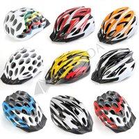 Wholesale Bicycle Helmet Bike Mountain MTB Helmet Road Sports Cycle Cycling Helmet Honeycomb Helmet