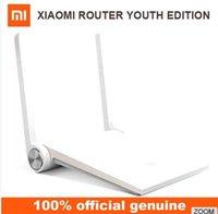 Wholesale Xiaomi USB mini wireless g wifi router with external antenna