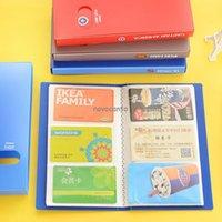 Wholesale 24764 Korea stationery New Avengers card holder card case