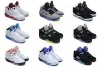 retro - Retro Shoes Mens Basketball Shoes Hight Quality