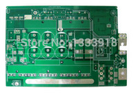 Wholesale pcb pcba manufactur double layer copper clad pcb prototype pcb breadboard green color fast devliery time