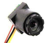 12v surveillance camera - 12V NEW arrival deg wide angle surveillance camera no audio x10 x17 mm g tvl HD Lux MC900_V9